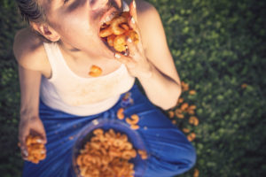 Bulimic binge Eating Disorders hypnotherapy