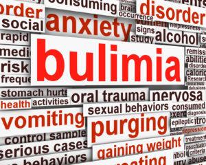 Bulimia nervosa at Nina's Hypnotherapy